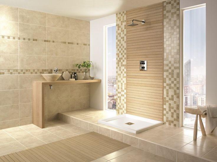 carrelage imitation bois salon pour carrelage salle de bain Uniq